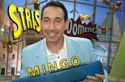Mingo - Striscia la notizia